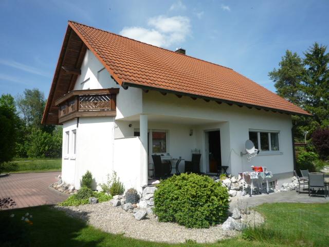 Jagode Immobilien Einfamilienhaus Illertissen OT Ra