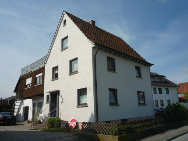 Jagode Immobilien Haus Werkstatt Dietenheim Sl