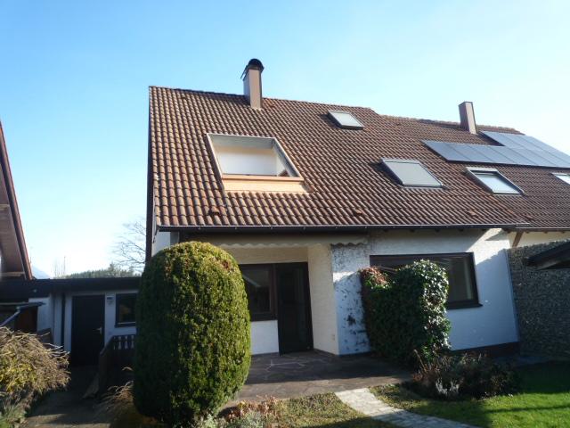 Jagode-Immobilien Doppelhaushälfte Vöhringen