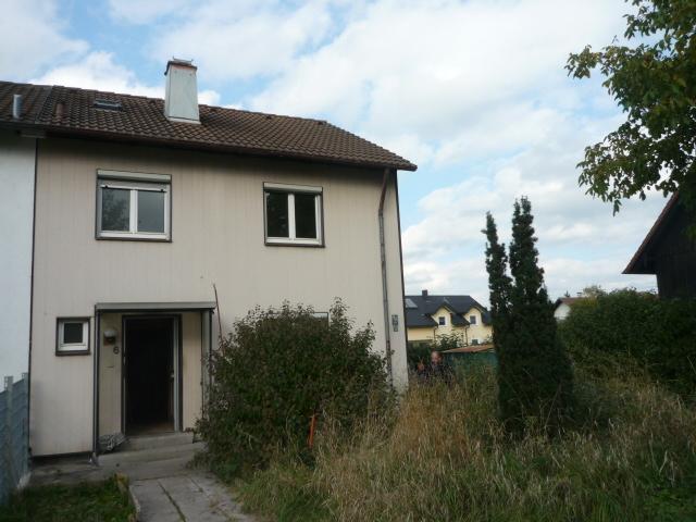 Jagode-Immobilien Einfamilienhaus Vöhringen