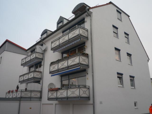 Illertissen 3 Zimmer Eigentumswohnung Jagode Immobilien
