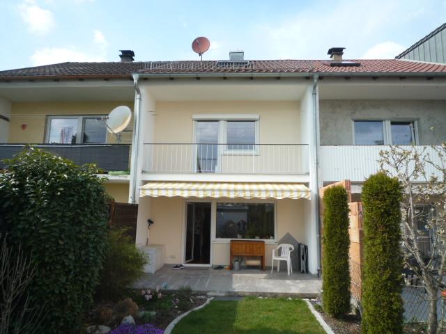 Jagode-Immobilien Makler Reihenhaus Illertissen Ortsteil